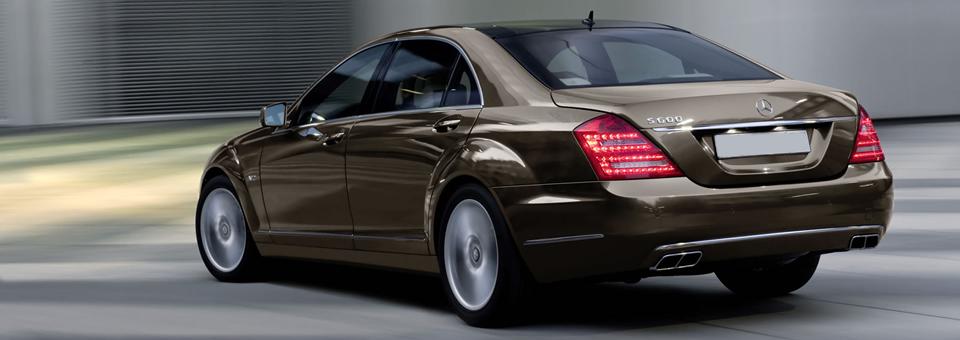 MercedesClasseS